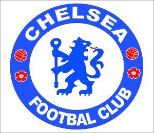 Cara Mudah Membuat Logo Chelsea Fc