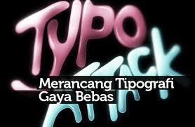 Tipografi  Desain Grafis on Tipografi Desain Grafis   Dhany S Present